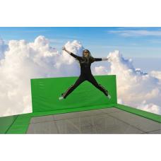 Прыгнуть до облаков!