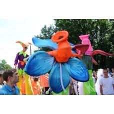 Карнавальное шествие в Калининграде
