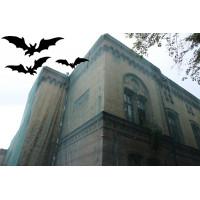 Дом с привидениями в Калининграде