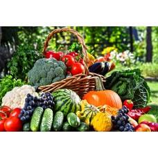 Что подарить вегетарианцу?