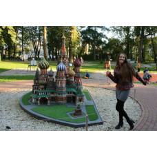 Парк миниатюр в Калининграде