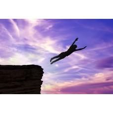 Люди умеют летать!