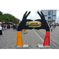 Просто Космос! Street Food Festival 2020 в Калининграде