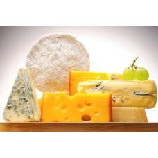 Как научиться разбираться в сырах?