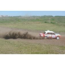 """Фестиваль """"Ускорение"""": скорость, пыль и С-400"""
