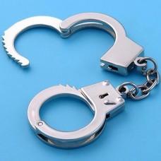 Брелок наручники