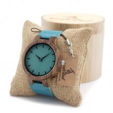 Эко часы из дерева