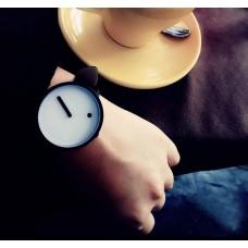 Часы минималистический дизайн