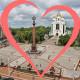 """Обзорная экскурсия по Калининграду """"Любовь с первого взгляда"""""""