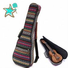 Чехол для укулеле (гавайской гитары)