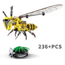 Конструктор пчела