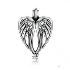 Раскрывающаяся подвеска Сердце Ангела