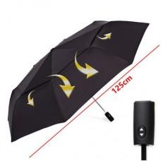 Самый большой автоматический зонт
