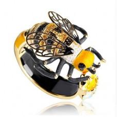 Эксклюзивный браслет роскошная пчела