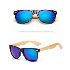 Очки с деревянными дужками,3 цвета